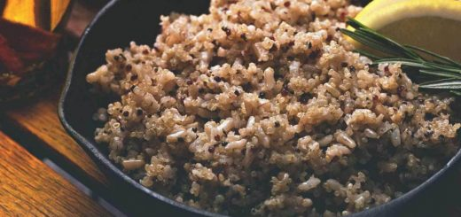 Quinoa benefits and side effects